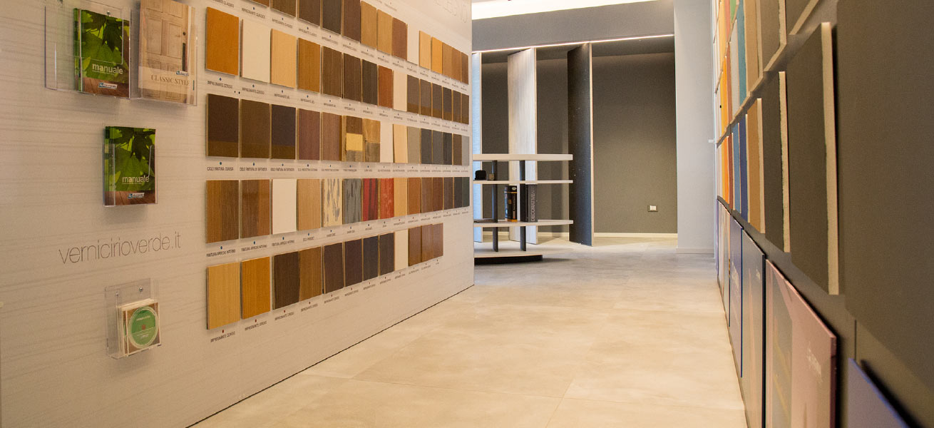 Facet espressioni decorative d 39 interni a ragusa - Decoratore d interni ...